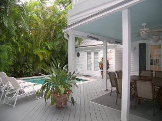 The Victoria House - Key West vacation rentals