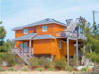 SEA BISCUIT - Image 1 - Southern Shores - rentals