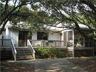 A LIVE OAK HAVEN ( formerly Welsh ) - Southern Shores vacation rentals