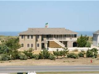 OWENS BEACH XROSSING - Southern Shores vacation rentals