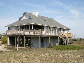 MACALLISTER - Southern Shores vacation rentals
