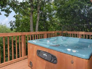 Aaron's Nest - Gatlinburg vacation rentals