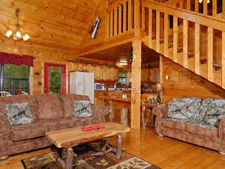 Cozy Bear - Gatlinburg vacation rentals