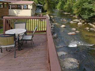 River Romance - Gatlinburg vacation rentals