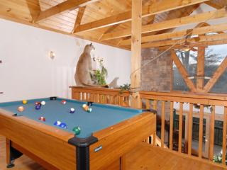 Sundancer - Gatlinburg vacation rentals