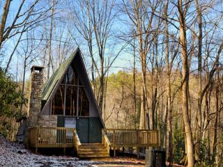 Alpine Retreat - Gatlinburg vacation rentals