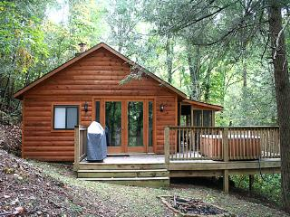 Cozy Hideaway - Gatlinburg vacation rentals