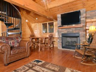 Honeybear - Gatlinburg vacation rentals