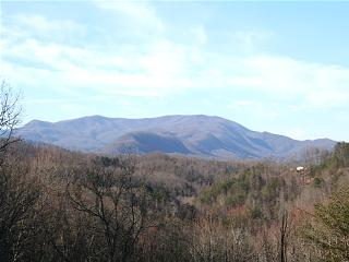 Natures Nest - Gatlinburg vacation rentals