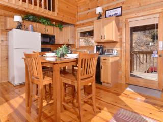 Sleeping Beauty - Gatlinburg vacation rentals