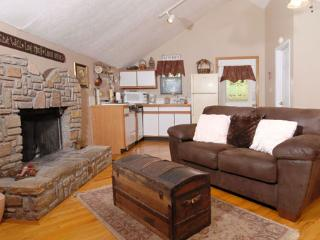 Star Dust - Gatlinburg vacation rentals
