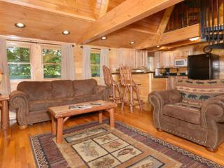 Woodsong - Gatlinburg vacation rentals