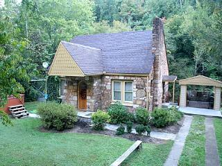 Simone's Cottage - Gatlinburg vacation rentals