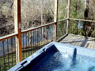 River Retreat - Gatlinburg vacation rentals