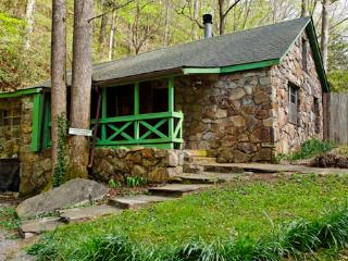 Stone Creek Cottage - Gatlinburg vacation rentals