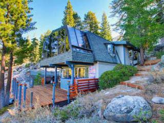 The Eagles Nest at Heavenly - South Lake Tahoe vacation rentals