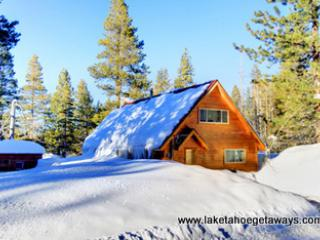 The Pine Cone Retreat - South Lake Tahoe vacation rentals