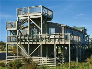 A Beach Cottage - Image 1 - Waves - rentals
