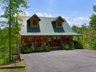Bear Pause Lookout - Sevierville vacation rentals