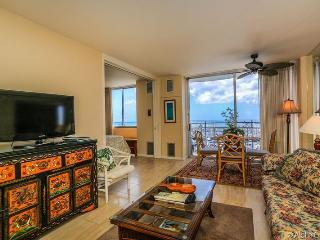 Ilikai Marina, Condo 790 - Honolulu vacation rentals