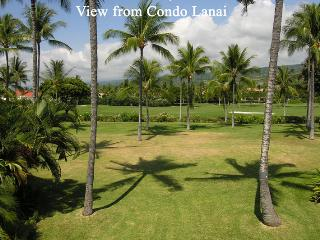 Kanaloa at Kona, Condo 1203 - Kailua-Kona vacation rentals