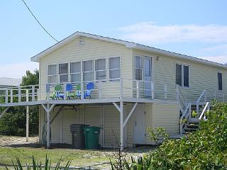 Banana Peeler - Surf City vacation rentals
