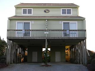Carolina Joy - Surf City vacation rentals