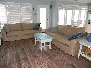 Crabby Shack - Surf City vacation rentals