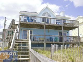 Dolphin Den - Surf City vacation rentals