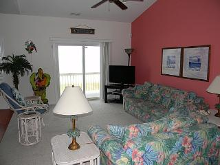 Fins To The Right - Surf City vacation rentals