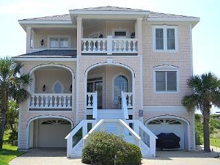 Footprints - Surf City vacation rentals
