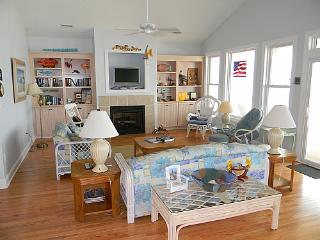 Narnia - Surf City vacation rentals