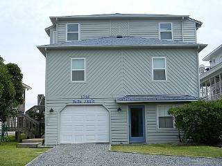 Papa Jer's - Surf City vacation rentals