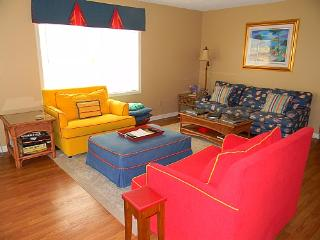 Pelon - Surf City vacation rentals