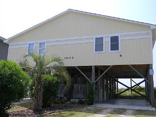 Sea Green - Surf City vacation rentals