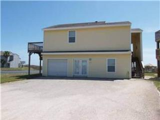 LC46-Casita del Playa - Image 1 - Port Aransas - rentals