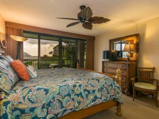 Stay at the best!!! Hanalei Bay Resort 4222 - Princeville vacation rentals