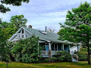 Barefoot Beach Retreat on West Bay Northport - Traverse City vacation rentals