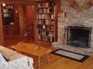Great Escape near Lake Skegamog - Traverse City vacation rentals