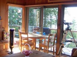 Treasured Times on Lake Michigan in Northport - Traverse City vacation rentals