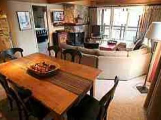 Ideal 3 Bedroom & 3 Bathroom Condo in Aspen (Idyllic 3 BR-3 BA Condo in Aspen (Lift One - 201 - 3B/3B)) - Image 1 - Aspen - rentals