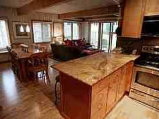 Aspen 3 BR & 3 BA Condo (Gorgeous Condo with 3 BR & 3 BA in Aspen (Lift One - 206 - 3B/3B)) - Image 1 - Aspen - rentals