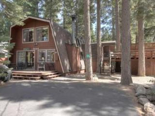 Kaley Tahoe Vacation Rental (Hot Tub & Pool Table) - Agate Bay vacation rentals