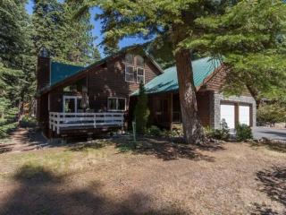 Kimball Tahoe Vacation Cabin - Hot Tub - Agate Bay vacation rentals