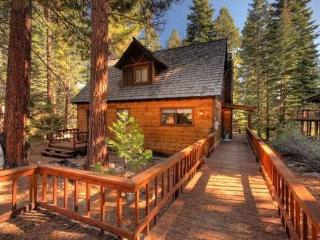 Jerves North Tahoe Vacation Rental Cottage - Carnelian Bay vacation rentals