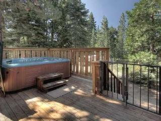 Mullin North Lake Tahoe Vacation Rental - Hot Tub - Carnelian Bay vacation rentals