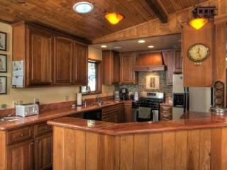 Norcal North Lake Tahoe Pet Friendly Rental Home - Carnelian Bay vacation rentals
