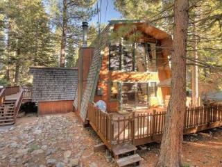Rice North Tahoe Pet Friendly Vacation Rental - Carnelian Bay vacation rentals