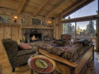 Tash Luxury Vacation Rental in Lake Tahoe -Hot Tub - Carnelian Bay vacation rentals