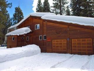 Thompson Tahoe Luxury Vacation Rental - Hot Tub - Carnelian Bay vacation rentals